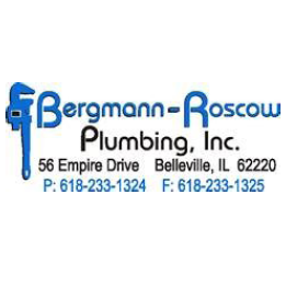 BERGMANN-ROSCOW PLUMBING INC.