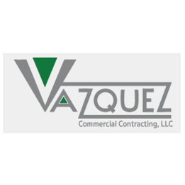 VASQUEZ COMMERCIAL CONTRACTING