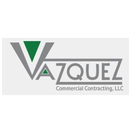 VASQUEZ COMMERCIAL CONTRACTING