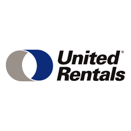 UNITED RENTALS